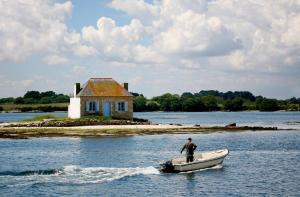 Location gîte, chambres d'hotes Le Moulin des Oies dans le département Morbihan 56