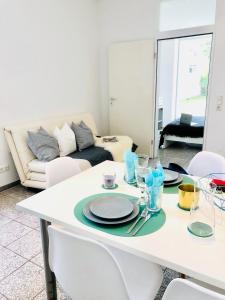 Gemütliche und moderne Wohnung in Aachen