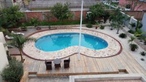 Albergues - Villa Zeimet I Luxe