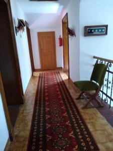 Penzion Antonea, Guest houses  Čistá u Horek - big - 29