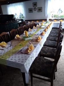 Penzion Antonea, Guest houses  Čistá u Horek - big - 28