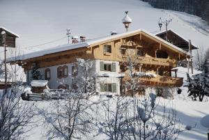 Pension Berghof - Hotel - Maria Alm