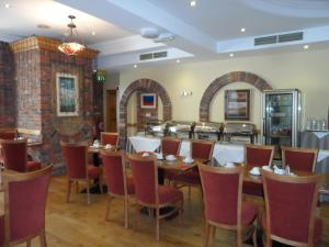 Sligo City Hotel, Szállodák  Sligo - big - 26