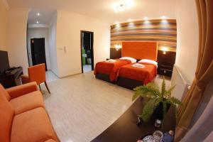 Alnus Penzion - Hotel - Smilno
