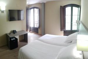 Hotel Areces - Baselgas