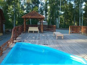 Eco-Hotel Aya - Rybalka