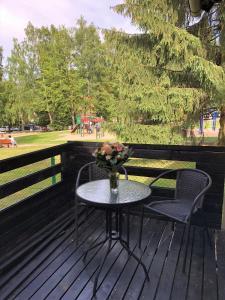 Pokoje Gościnne Parkowa 2