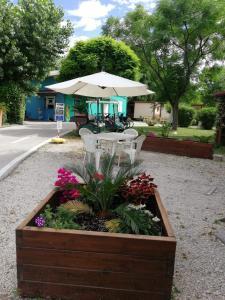 Camping Oasi Smeralda - Montemarciano
