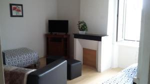 Merlines appartement T2