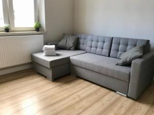 Apartamenty Komfortowo
