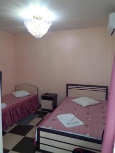 Guest House on Bambukovoy - Novyy Sochi