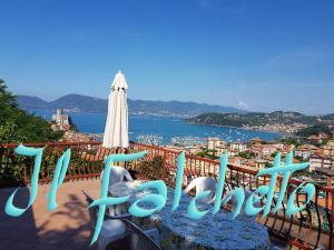 Il Falchetto - AbcAlberghi.com