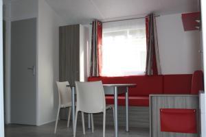 Location gîte, chambres d'hotes Camping Le Pyrénéen dans le département Haute garonne 31