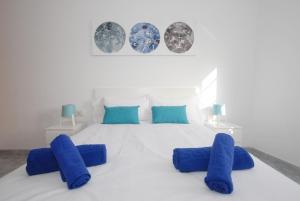 Calma Suites La Garita - Arrieta