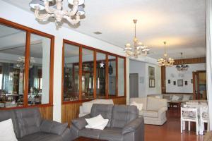 Albergo Ristorante K2 - Hotel - Abetone