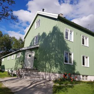 Accommodation in Geilo