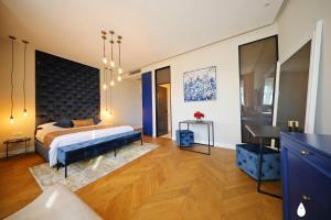 Dalmatian Pearls Deluxe Rooms