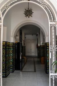 Hostal Playa Hidalgo, Guest houses  Rota - big - 41