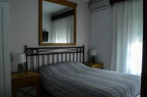 Hostal Playa Hidalgo, Guest houses  Rota - big - 35