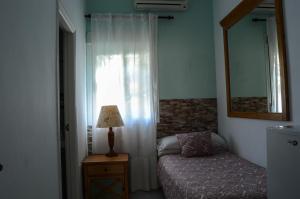 Hostal Playa Hidalgo, Guest houses  Rota - big - 38