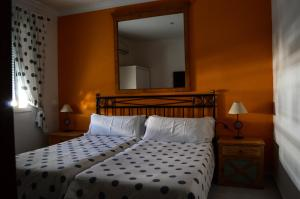 Hostal Playa Hidalgo, Guest houses  Rota - big - 40
