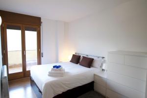 Apartamento Puigmal - Apartment - La Molina