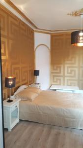 Luxury Suite Lilas