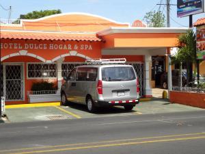 Hotel Dulce Hogar & Spa, Hotely  Managua - big - 29