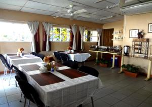 Hotel Dulce Hogar & Spa, Hotely  Managua - big - 25