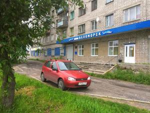 Belomorsk Hostel, Hostely  Belomorsk - big - 15
