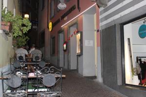 Mondo Club Lounge
