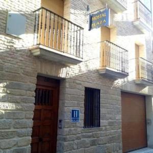 Hostal La Plaza