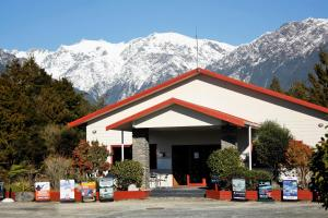 obrázek - Franz Josef TOP 10 Holiday Park