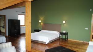 Gran Hotel Pandorado, Szállodák  Pandorado - big - 31