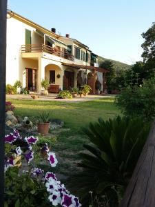 A casa di Arianna - AbcAlberghi.com