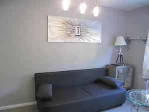Apartament Mirror