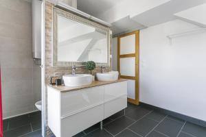 Luxury Penthouse in Naturiste; FKK, Nudist Village