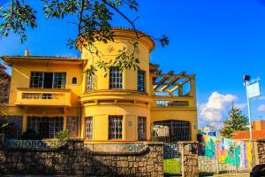Motter Home Curitiba Hostel