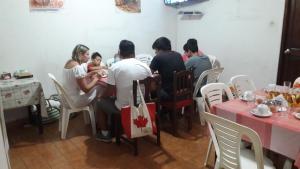 Hostal Turístico Huella's, Vendégházak  Trujillo - big - 26