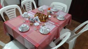 Hostal Turístico Huella's, Vendégházak  Trujillo - big - 21