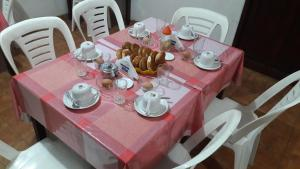 Hostal Turístico Huella's, Affittacamere  Trujillo - big - 21