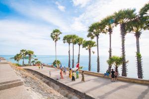 Happy Eight Resort - Nai Harn Beach