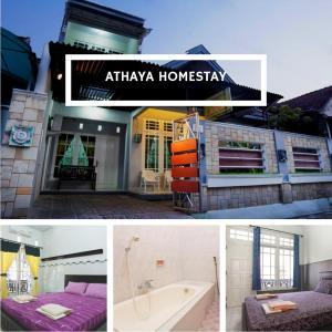 Gambar Hotel Godean Yogyakarta