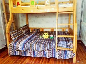 obrázek - Sunshine Guest House Near Qingdao Xinhao Mountain