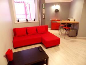 Karamzin apartment