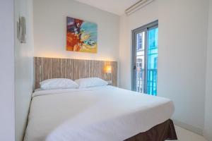 obrázek - Modern Cozy 1BR Apartment B