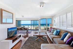 Gold Coast Beachfront