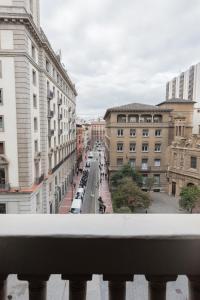Hotel Oriente, Отели  Сарагоса - big - 34