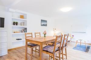 Apartament Salmopolska5