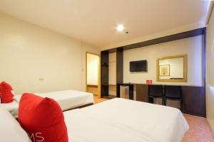 ZEN Rooms Ninoy Aquino Airport, Hotely  Manila - big - 18